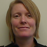 Inspector Kirsty Smith (7793)